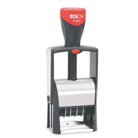 COLOP Classic 2100/4