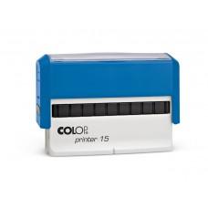 COLOP Printer 15 kék