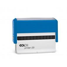 COLOP Printer 25 kék