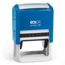 COLOP Printer 38 kék