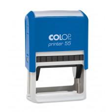 COLOP Printer 55 kék