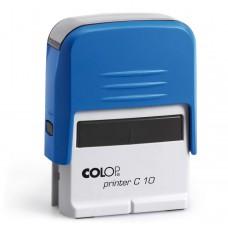 COLOP Printer C 10 kék