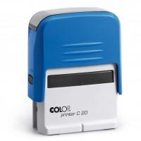 COLOP Printer C 20 kék