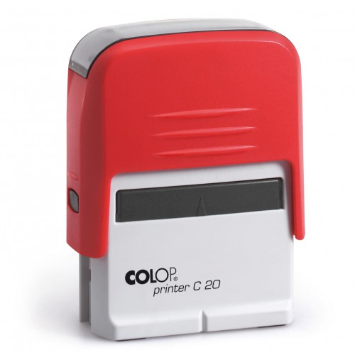 COLOP Printer C 20 piros