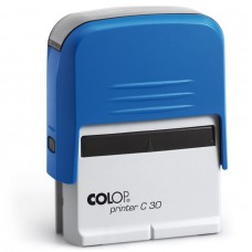 COLOP Printer C 30 kék