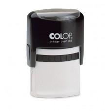 COLOP Printer Ovál 44 fekete