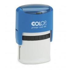 COLOP Printer Ovál 44 kék