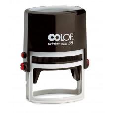 COLOP Printer Ovál 55 fekete