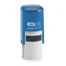 COLOP Printer R 17 kék