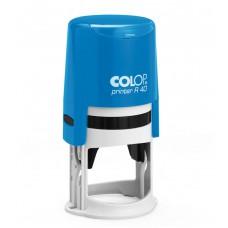 COLOP Printer R 40 kék