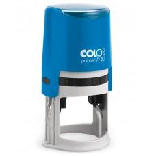 COLOP Printer R 50 kék