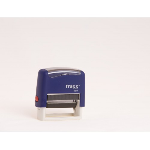 Traxx 9011 kék