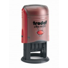 Trodat 46130 ISO piros