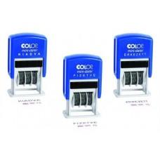 COLOP S 160/L mini dater