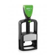 COLOP Office S 300 Green Line