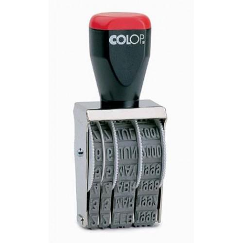 COLOP 09000