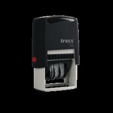 Traxx 7050 fekete